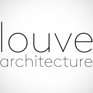 LOGO CLIENT LOUVE ARCHITECTURE - RENDERSTORM Concept Art Rendering Models Lego Archviz Perspectiviste