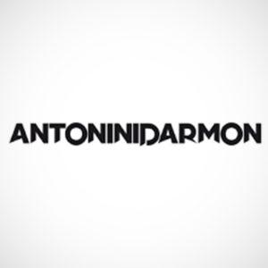 LOGO CLIENT ANTONINI DARMON ARCHITECTES - RENDERSTORM Concept Art Rendering Models Lego Archviz Perspectiviste