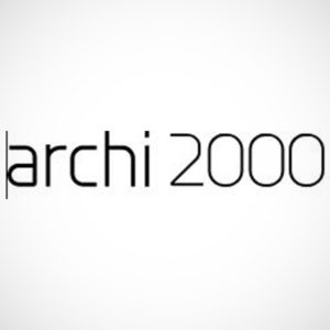 LOGO CLIENT ARCHI 2000 - RENDERSTORM Concept Art Rendering Models Lego Archviz Perspectiviste