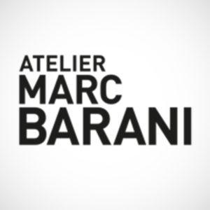 LOGO CLIENT ATELIER MARC BARANI - RENDERSTORM Concept Art Rendering Models Lego Archviz Perspectiviste