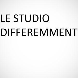 LOGO CLIENT LE STUDIO DIFFEREMMENT - RENDERSTORM Concept Art Rendering Models Lego Archviz Perspectiviste