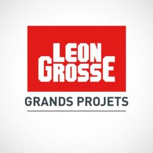 LOGO CLIENT LEON GROSSE GRANDS PROJETS - RENDERSTORM Concept Art Rendering Models Lego Archviz Perspectiviste